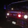 2 incendios de vehículos en Sta Rosa
