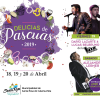 #SemanaSanta en Santa Rosa: Delicias de Pascuas