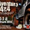 6º Aventura 4×4 Solidario Yacanto 2014