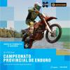 #Embalse:  Campeonato Provincial de Enduro