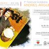 1° Festival Solidario «Andres Arguello»