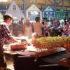 #InviernoEnCalamuchita Fiesta del Chocolate Alpino en VGB