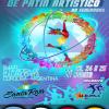 4° Edición del Open Internacional de Patín en Santa Rosa