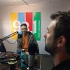 Pablo Riveros en Radio Calamuchita