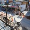 Martín Degano: Continúan lasobrasde remodelación del centro en Santa Rosa