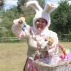 #SemanaSanta: Pascua en el Campo en Los Reartes