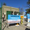 Los Reartes ➡️ Inauguración de laPlanta Reductora de Presión de Gas Natural
