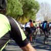 Pasó con éxito el 9º Rally de Mountain Bike