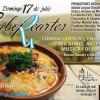 Tradicion y sabores en SaboReartes