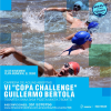 #Embalse: Carrera de aguas abiertas «IV Copa Challenge»