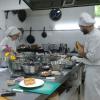 Training gastronómico en Egma