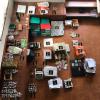 Allanamientos de la FPA en Villa Rumipal y Amboy