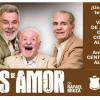 #InviernoEnCalamuchita: «Rotos de Amor» llega a Almafuerte