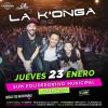 #NochesCordobesas: Seguimos cuarteteando con La Konga en #SantaRosa