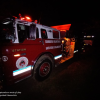 #SantaRosa: Otro incendio en barrio Nahuascat