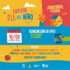 Q'Lokura festejará el #DíaDelNiño desde casa