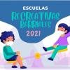 #SantaRosa: Se realizarán distintas actividades recreativas este verano