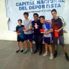 #DeporteEnCalamuchita: Resultados del fin de semana