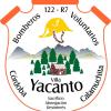 Accidente en Villa Yacanto