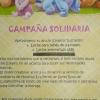 Campaña Solidaria: Piden leche para bebes prematuros