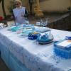 Para colaborar y comer cosas ricas: Delicias de Mayo del C.A.S.E