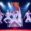 Cirque XXI en Santa Rosa