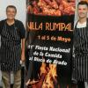 #VillaRumipal se viene la Fiesta del Disco de arado