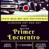 #SantaRosa: Se viene el primer encuentro Hot Rod / Rat Rod