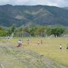 Inicio de actividades Escuela de Faustball
