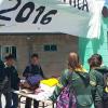 Ropero comunitario en el Istituto San Francisco