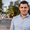 Mauricio Jaimes reelegido en La Cruz