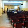 Se realizó la asamblea en la Cooperativa de Santa Rosa