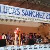 Lucas Sanchez Reelecto en Los Reartes