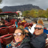 Micro de turismo: Oscar Suarez desde Sudáfrica