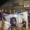 Alumnas de Santa Rosa campeonas en la Federación Cordobesa de Patin Artistico