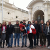 Purmamarca sigue los pasos de La Cumbrecita