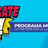 #SantaRosa:»Despegate Ya» programa de prevención de adicciones
