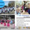 Yacanto: Este jueves Feria de las Instituciones